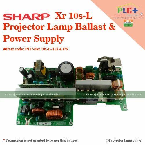 projector lamp ballast - dell 1210s projector lamp ballast oem manufacturer  from new delhi