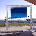 Advance HD Video Outdoor LED Screen