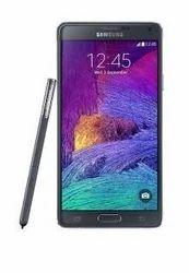 Samsung Galaxy Note 4 Charcoal Black