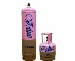 Freon Refrigerant Gas R404A
