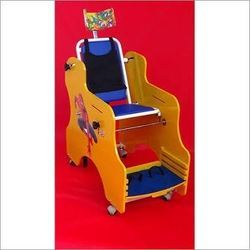 Apex - 1501 CP Chair For Child