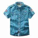 Casual Boys Shirt