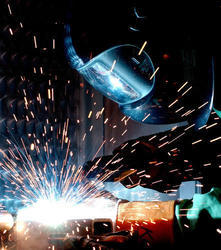Advanced MIG Welding Service