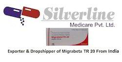 Pharma Migrabeta TR 20