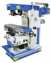 Horizontal Milling Machine >> Universal Horizontal Milling Machine