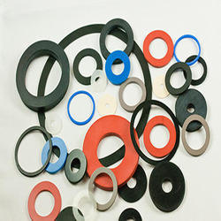 Industrial Rubber Washer