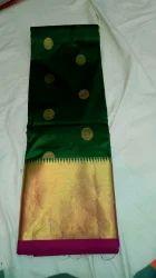 Pattu Silk Saree