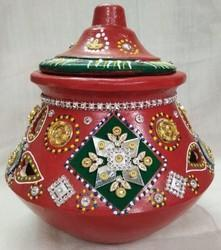 Decorative Garba