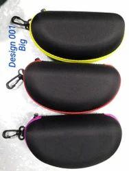 Sunglass zipper Pouches