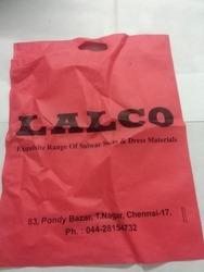 D Cut Bag - Lalco Bag