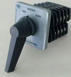 Breaker Control Switch TNC