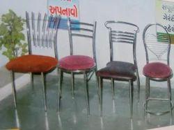 Steel Easy Chair