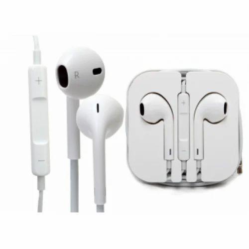 ed5f3f6762b Original Handsfree Earphone at Rs 1450 /piece | Handsfree Headphone ...