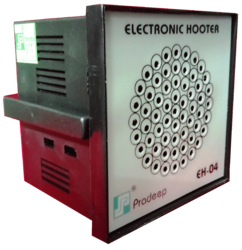 Industrial Electronic Hooter