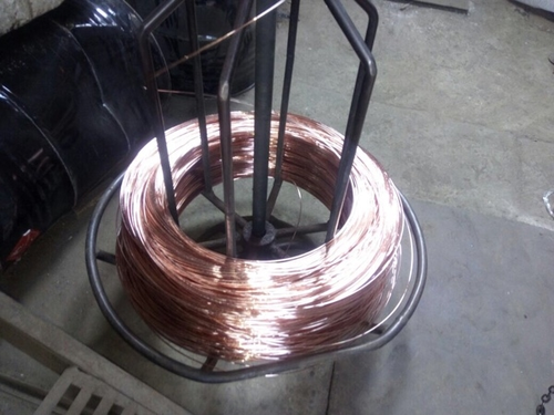 Ali Enterprises, Delhi - Exporter of Annealed Tinned Copper Wire and
