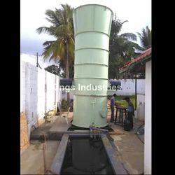 E Sewage Treatment Plant