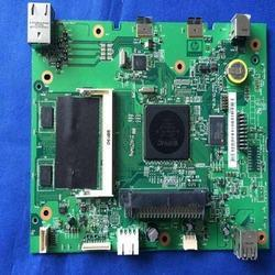 HP 2015N Formatter Board