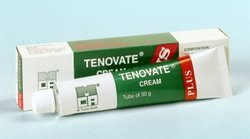 Tenovate Cream