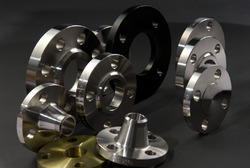 Flanges Fitting