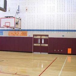 Sports Protective Walls