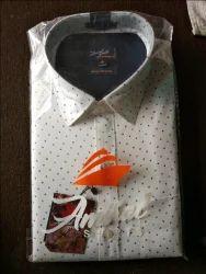Fancy Cotton Shirt