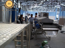 Packing Machine & Food Processing Machine Repairing Service