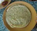 Wheat Chapati