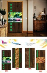 Digital Metal Door Laminates