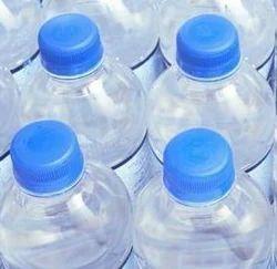 bottled water distribution channels