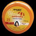 UV Guard Umbrella Powder (SPF 25) 50 gm