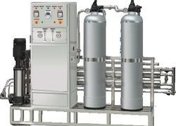 Stainless Steel Industrial RO System, RO Capacity: 2000-3000 (Liter/hour)