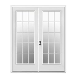 Home French Doors