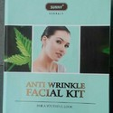 Anti Wrinkle Facial Homeopathic Kit