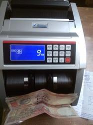 Fake Note and Note Counting Machine