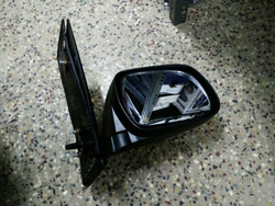 Car Side Mirror