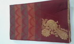 Semi Cotton Sarees