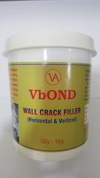 Wall Crack Filler For Filling Crack In The Wall