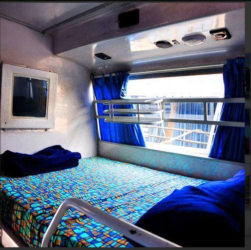 Ac Luxury Bus Service and Travels Bus Service Service