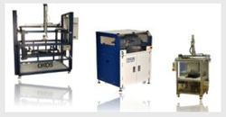 Scanning Acoustic Microscopes and Multi Axis NDT Systems