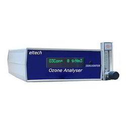 Portable Ozone Analyser