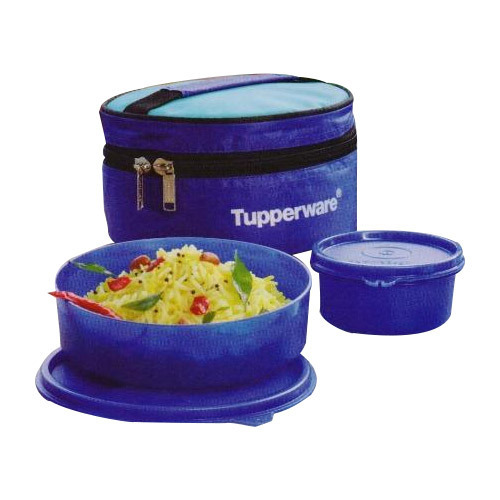 tupperware classic lunch boxes lunch boxes aagam. Black Bedroom Furniture Sets. Home Design Ideas