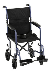 Wheelchair Rental Service