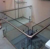 Glass Railing in Surat, Gujarat, India - Manufacturer and ...