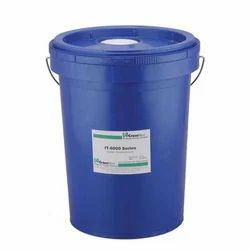 IT-6000 Synthetic PAO Gear Oils