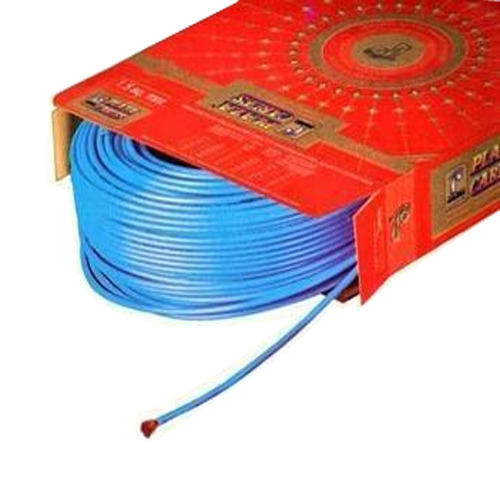 Plaza Wire Cable, Cable Wire | Sector 1, Noida | Electro Tech India ...