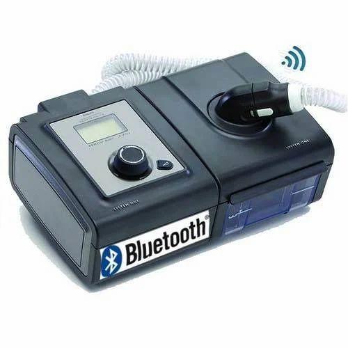 CPAP Machine - BIPAP Machine Rental Services 100% Export Oriented