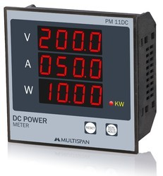 LED Multispan One Channel Dimmer for Industrial
