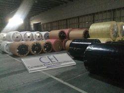 Tire Cord Fabric