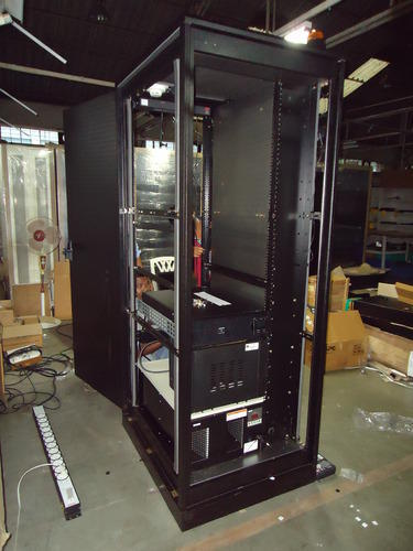 Rack Mount Cooling Solution 19 Quot Rack Mount Packaged Type