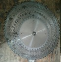 Industrial Saw Blade